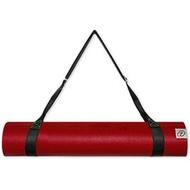 Taimat 瑜珈墊 先知系列 5mm (附簡易揹帶) - 紅色