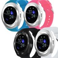 IS愛思 16-RW 心率運動圓款藍牙智慧手錶