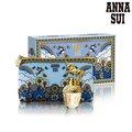 ANNA SUI 獨角獸童話禮盒 (淡香水30ml+愛情鳥化妝包) 【SP嚴選家】