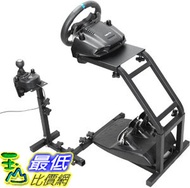 [107美國直購] 方向盤支架 Mophorn Racing Simulator Steering Wheel Stand for Logitech G29, G27 and G25 Racing B076KP3MND