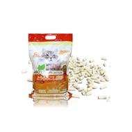 『 艾可豆腐貓砂 』 - 7L玉米口味