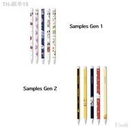 [พร้อมส่ง🚗] สติ๊กเกอร์ applepencil sticker รุ่นที่1/2 ลายน่ารักๆ พร้อมโปร3แถม1ค่ะ[2] 🌟