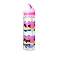 Smiggle Hits STRAIGHT UP drink bottle + Ready Stock
