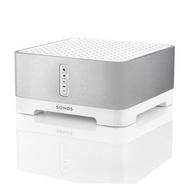 【Ai Tec】預購代訂 SONOS CONNECT : AMP 高功率擴大機 & 無線串流接收裝置 宅配 【SO08】