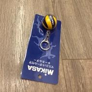 🔥全新商品 賣場限定 🏐️ MIKASA排球 吊飾