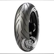 MADAKE 倍耐力-ROSSO紅惡魔胎 Vespa 摩托車輪胎 12吋