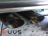 VVS G500 G55 app電子閥門排氣管 (全車系歡迎詢問)
