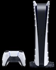 SONY 索尼 | PlayStation 5 數位版主機