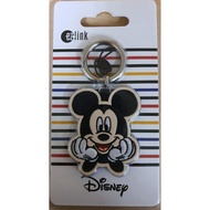 Disney Mickey Mouse Ezlink Charms