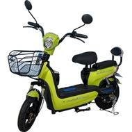 錡明AA3-B電動自行車
