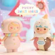 Pucky 畢奇精靈甜點系列公仔盒玩(盒裝12入)