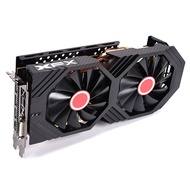 NEW XFX RX 590 1580MHz/8   590  8G