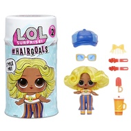 LOL驚喜美髮屋2.0 L.O.L SURPRISE 正版 振光玩具