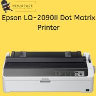 Epson LQ-2090II Dot Matrix Printer LQ2090II 2090II LQ