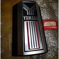 Yamaha ET80 Horn Emblem