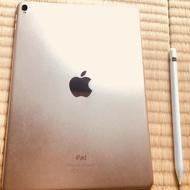 二手 ipad pro 9.7 WiFi 128GB +apple pencil 一代(不拆賣,勿私)