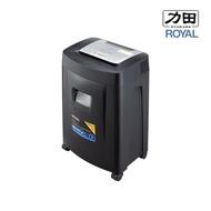力田 ROYAL 3940MCX A4高速商用粉碎型碎紙機 【下單加贈A4影印紙一包】