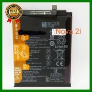 แบตเตอรี่ Huawei Nova 2i แบตแท้ 100% แบตแท้ nova 2iรับประกัน 3 เดือน เลือก 1 ชิ้น มือถือ โทรศัพท์ Tablet สายชาร์ท จอ Powerbank Bluetooth Case HDMT สายต่อ หูฟัง แบตเตอรี่ ขาตั้ง USB ฟิมล์ Computer
