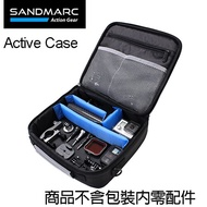 SANDMARC Active Case for GoPro 旅行用配件收納包