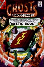 The Ghosts of Dr. Graves Four Issue Super Comic Dick Giordano
