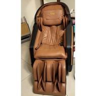 FUJI 按摩椅 FG-8000 智能魔術椅 最懂你的按摩椅
