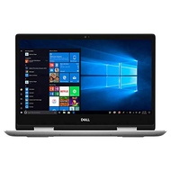 """Dell Inspiron 14"""" 2 in 1 FHD Touchscreen Home and Business Laptop, Ryzen 5-3500U, 24GB RAM, 512GB SSD+2TB SSHD, 4 Cores up to 3.70 GHz, Vega 8 Graphics, USB-C, Backlit, Fingerprint, Webcam, Win 10"""