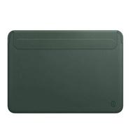 Wiwuใหม่ล่าสุดหนังแขนเสื้อกันน้ำสำหรับ 13 บางแล็ปท็อป/MacBook Pro 13 Retina (2012-2015) /Macbook Air 13 A1466/A1369 / iPad Pro / 13 อัลตร้าหนังสือ