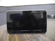 自售 W205 C300 螢幕