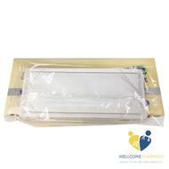 CHAMPAK 千倍康3D三面式立體機能 醫療成人口罩 單片裝 30入/盒  唯康藥局
