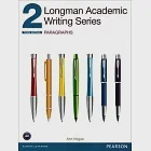 Longman Academic Writing Series 2:Paragraphs, 3/e