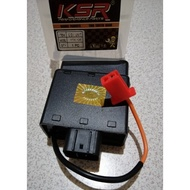 CDI (Capacitor Discharge Ignition)- YAMAHA YTX125