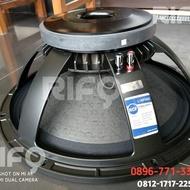 Speaker Speker komponen Subwoofer 18 Inch RCF L18P300 L18 P300 TERBAIK