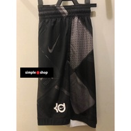 【Simple Shop】NIKE KD SHORT ELITE 籃球褲 NIKE籃球褲 黑白 AT3184-010