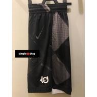 【Simple Shop】NIKE KD SHORT ELITE 籃球褲 NIKE籃球褲 黑白 AT3184-010