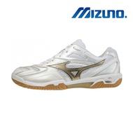 【MIZUNO 美津濃】WAVE FANG PRO 男女羽球鞋 中性鞋款(71GA210050)