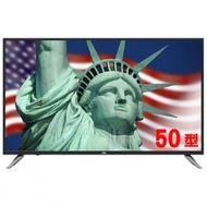 美國 AOC 50吋 LE50U7570  液晶顯示器+視訊盒