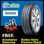 NEW LAUNCHED Michelin ENERGY XM2+ PLUS (2019Tyre) - 175/65R14 175/65R15 185/60R14 185/65R14 185/70R14 185/55R15 185/60R15 185/65R15 185/55R16 195/55R15 195/60R15 195/65R15 205/65R15 205/55R16 205/60R16 215/60R16
