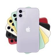 I phone 11 128G 黑 白 紫 綠 紅 黃