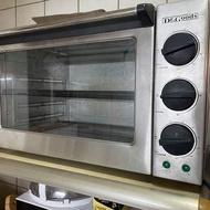 好先生一代烤箱