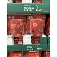 (costco 好市多代購)星巴克季節限定即溶研磨咖啡 STABUCKS VIA