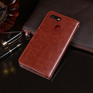 my love For OPPO A5s Case Flip Wallet Business Leather Fundas Phone Case for OPPO A5s Cover Capa wit