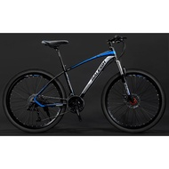 Raleigh Moutain Bike 24 & 27 speed Hardtail MTB Bicycle