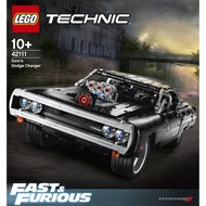LEGO42111 Dom's Dodge Charger 樂高 科技系列
