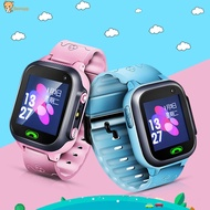 【防潮防丟兒童BT】Smartwatch LSB Tracker Kid Monitor SOS SIM Call Be