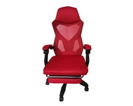 OFX Deluxe-25 V2 Footrest Gaming Chair