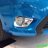 W豐田 TOYOTA VIOS 14-17年 前霧燈框  鍍鉻前霧燈框 霧燈框 前霧燈罩