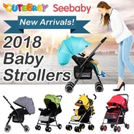 2019 New ★Authentic Seebaby Strollers★More than 20 Types★ Free Gift Included