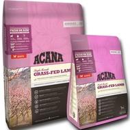 【ACANA 愛肯拿】單一蛋白低敏無穀配方 - 美膚羊肉+蘋果 (6kg)