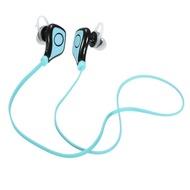 Sports bluetooth Headset Wireless bluetooth 4.0 Headset Stereo Headphone Earbud Earphone