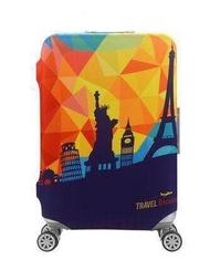 18-32นิ้วกระเป๋าถือเดินทางกระเป๋าเดินทางกระเป๋ามีที่ปิดป้องกัน